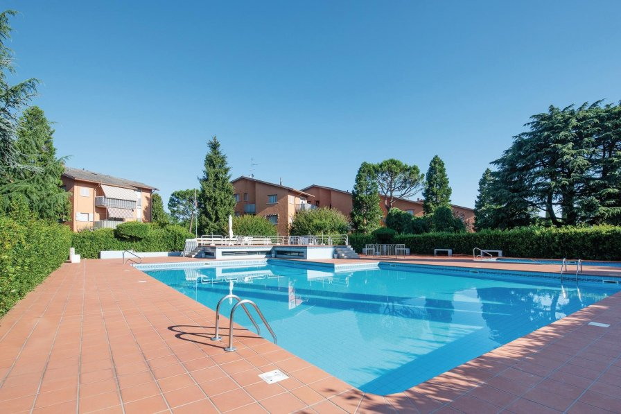 Apartment in Italy, Peschiera del Garda