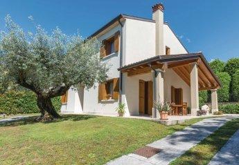 Villa in Italy, Borso del Grappa