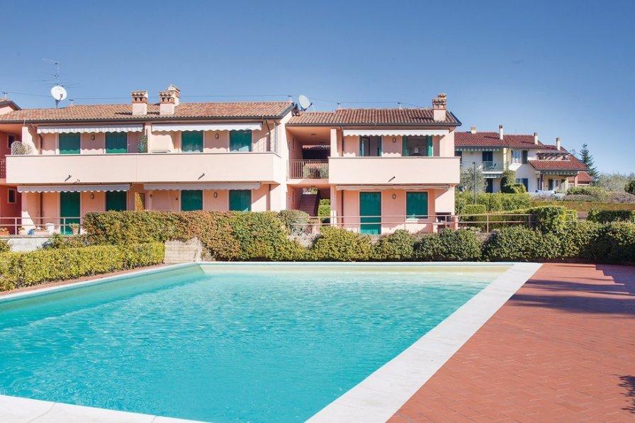 Apartment in Italy, Lazise