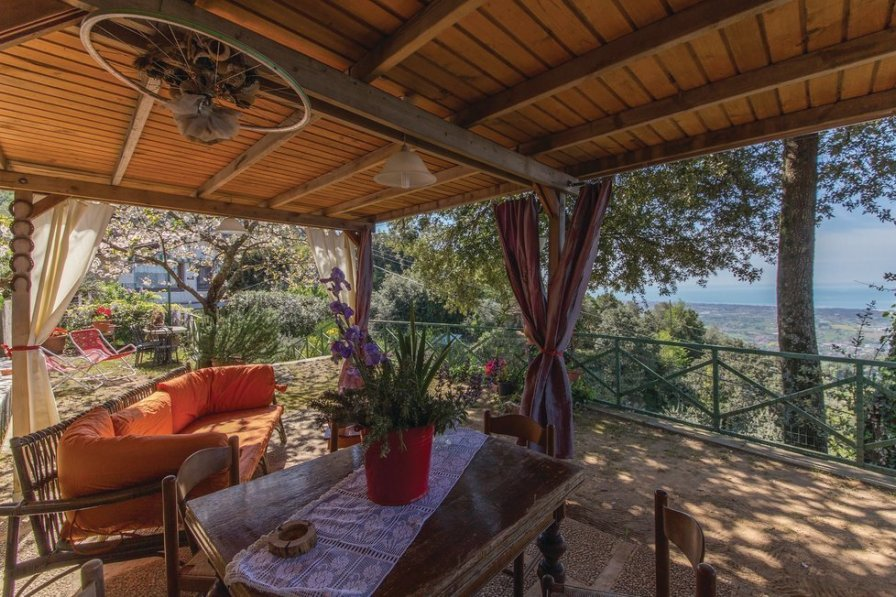 Studio apartment in Italy, Pietrasanta