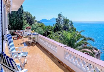 3 bedroom Villa for rent in Massa Lubrense