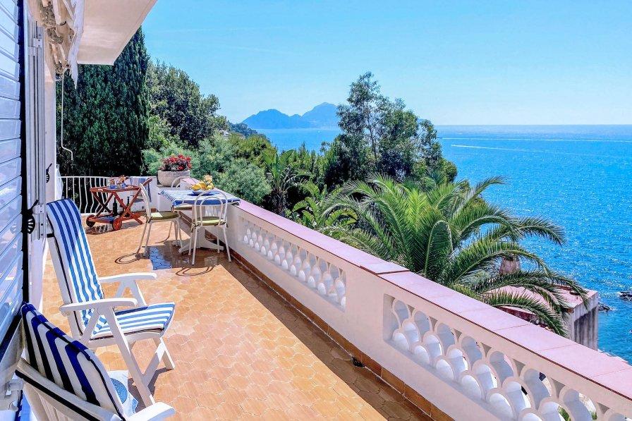 Villa in Italy, Riviera di Marcigliano