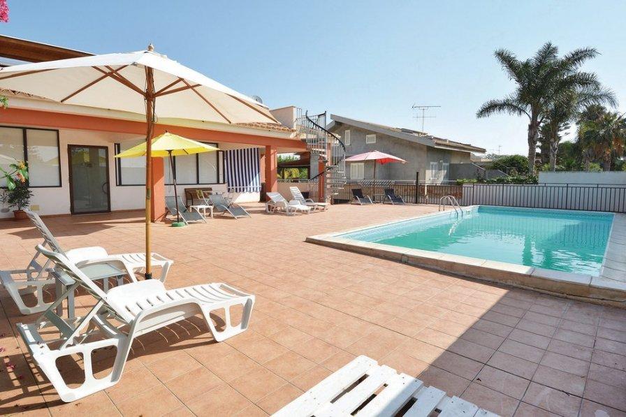 Apartment in Italy, Caucana-Finaiti-Casuzze-Finaiti N.