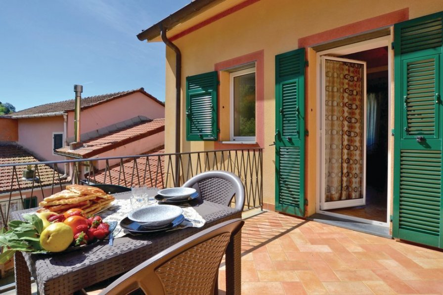 Villa in Italy, Arbora