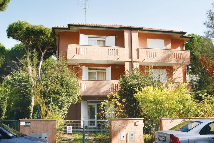 Apartment in Italy, Lido degli Estensi