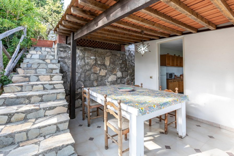 Apartment in Italy, Massa Lubrense