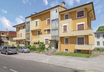 Apartment in Italy, Villadose