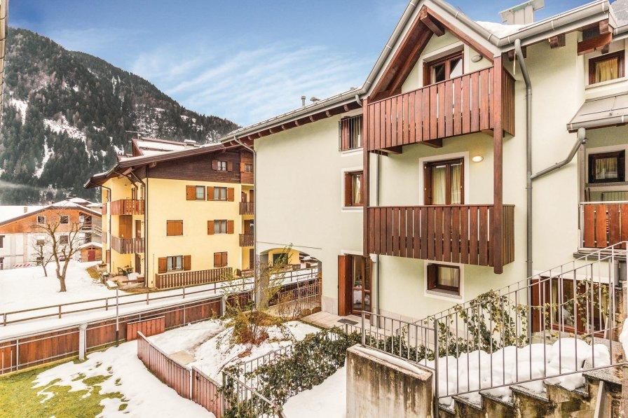 Apartment in Italy, Carisolo