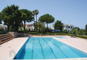 3 bedroom Villa for rent in Santa Maria di Castellabate