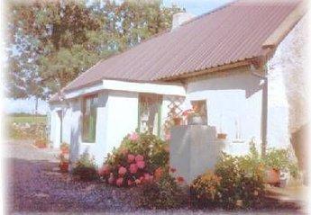 Cottage in Ireland, Banagher