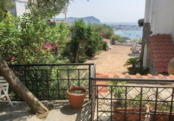 3 bedroom Apartment for rent in Forio