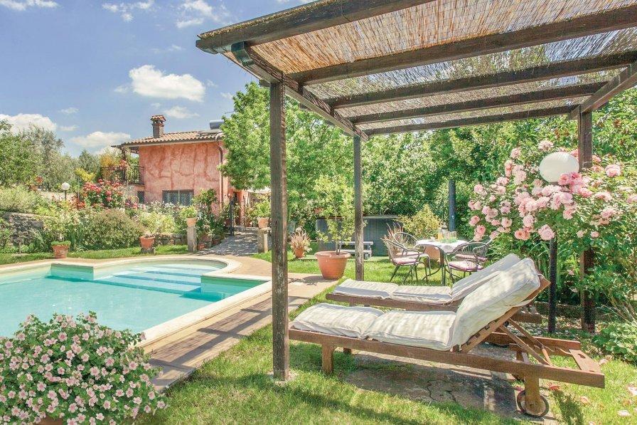 Villa in Italy, Soriano nel Cimino