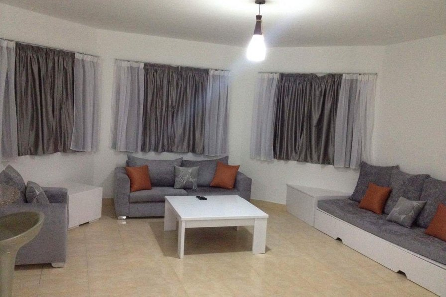 One Bedroom (410) Touristic Area, near Mamsha Street
