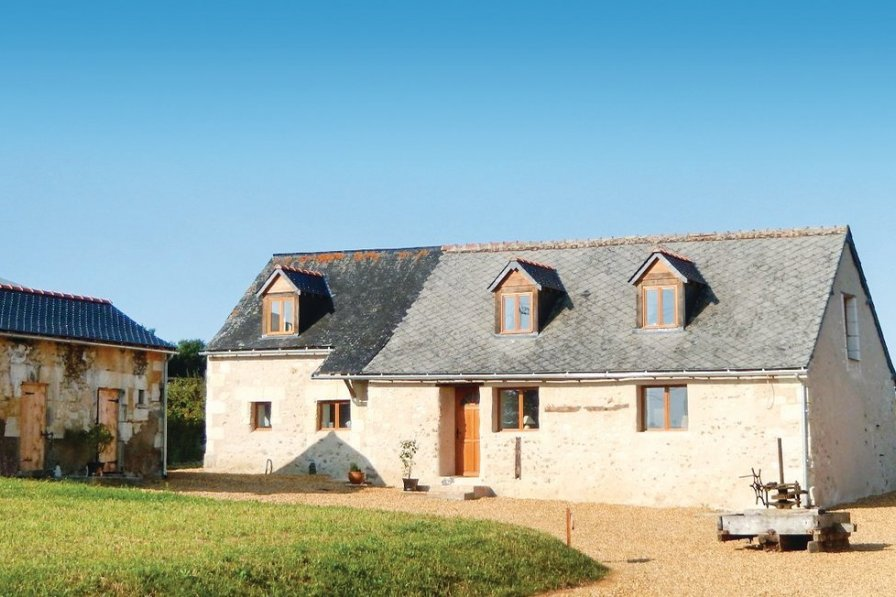 Holiday villa in Maine et Loire