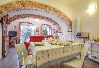 1 bedroom Apartment for rent in Levanto