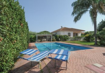 3 bedroom Villa for rent in Santa Croce Camerina