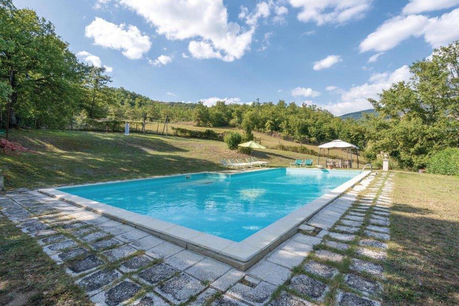 Villa in Italy, Pieve Santo Stefano