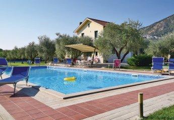 Villa in Italy, Sesto Campano