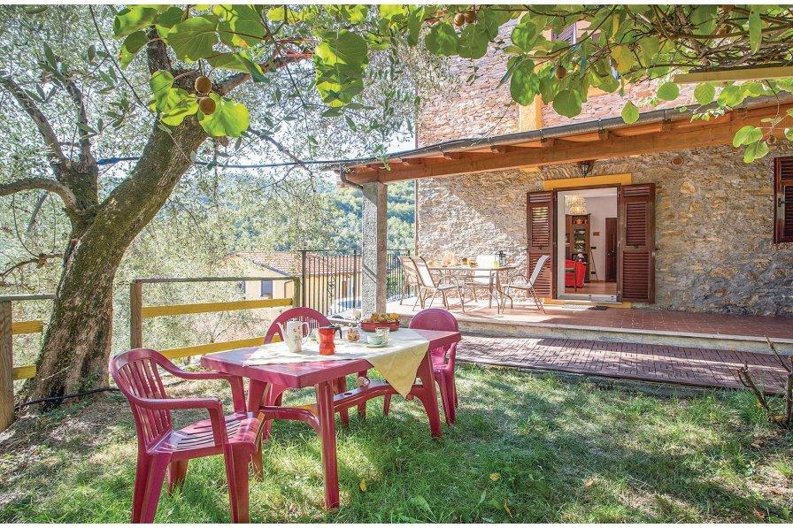 Villa in Italy, Vellego