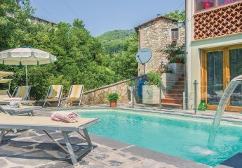 Villa in Italy, Pascoso