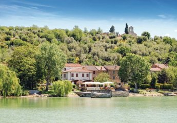 Apartment in Italy, Isola Maggiore