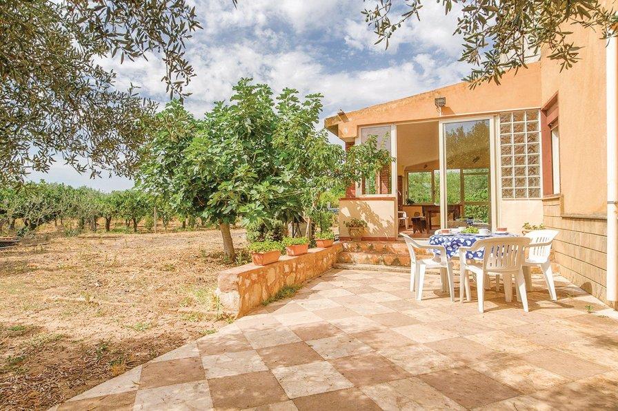 Villa in Italy, Sciacca