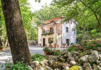 Villa in Italy, Maratea