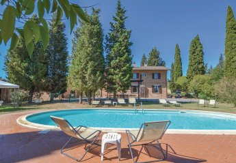 10 bedroom Villa for rent in Montepulciano
