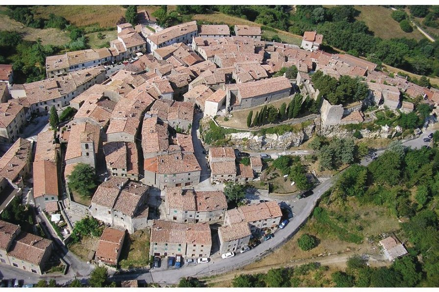 Apartment in Italy, Semproniano: OLYMPUS DIGITAL CAMERA