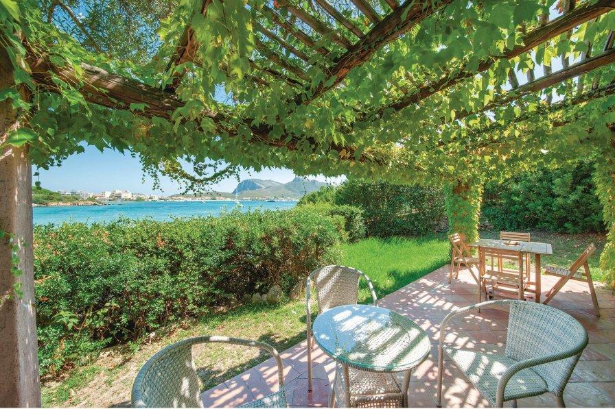 Apartment in Italy, Golfo Aranci