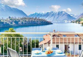 Apartment in Italy, Ossuccio
