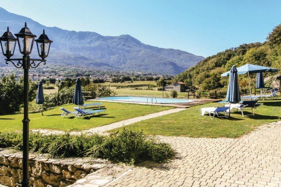 Apartment in Italy, Colico: OLYMPUS DIGITAL CAMERA