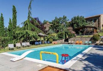 2 bedroom Villa for rent in Cortona