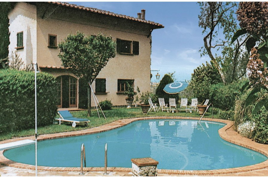 Villa in Italy, Malcesine