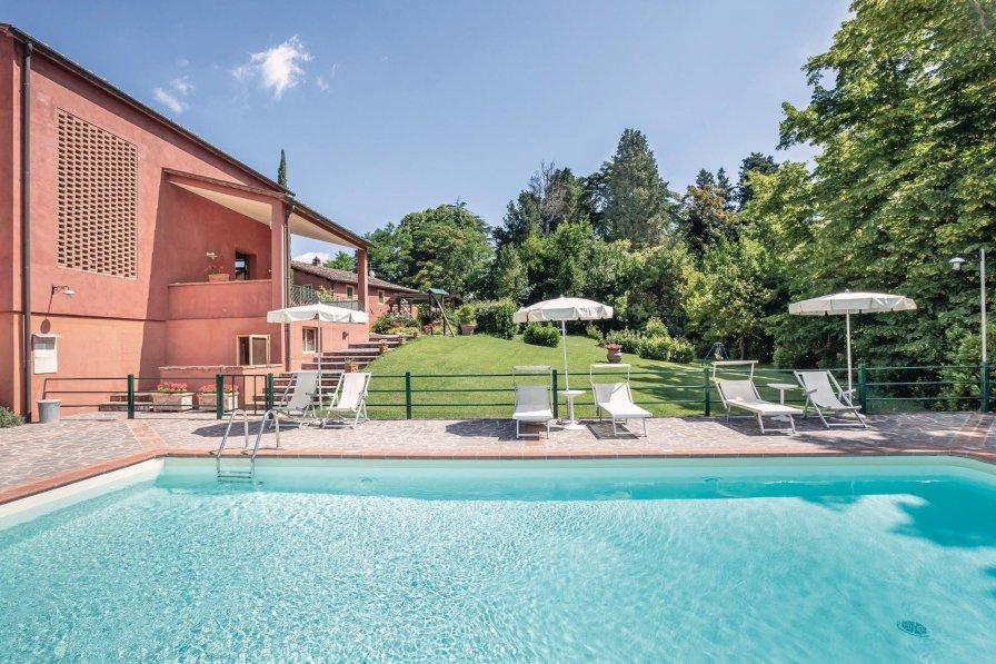 Apartment in Italy, Castelfiorentino