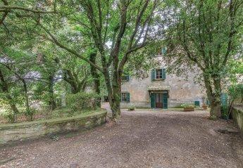 11 bedroom Villa for rent in Cortona