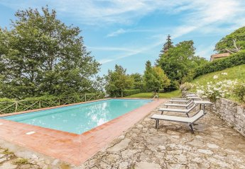 11 bedroom Villa for rent in Cortona