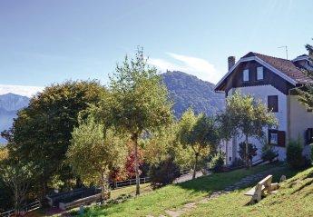 Apartment in Italy, Casasco Intelvi