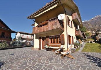 Apartment in Italy, Primaluna
