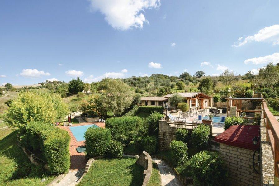 Apartment in Italy, Fabro