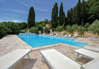 3 bedroom Villa for rent in Monteverdi Marittimo