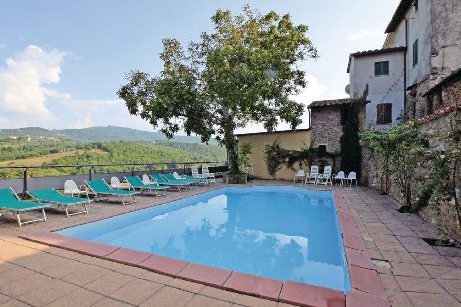 Apartment in Italy, Piegaro
