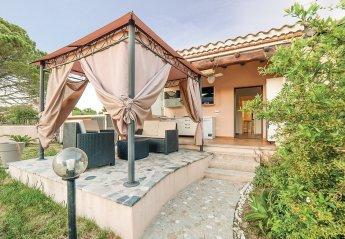 Villa in Italy, Arbatax