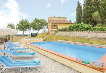 4 bedroom Villa for rent in Barberino Val d'Elsa
