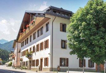Apartment in Italy, Forno di Zoldo