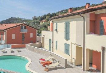 2 bedroom Apartment for rent in La Spezia