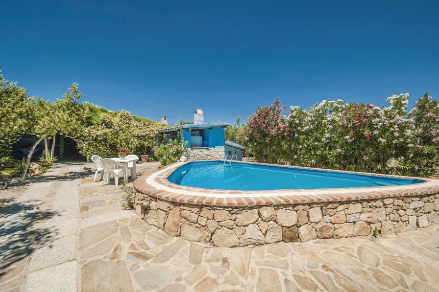 Villa in Italy, Oliena