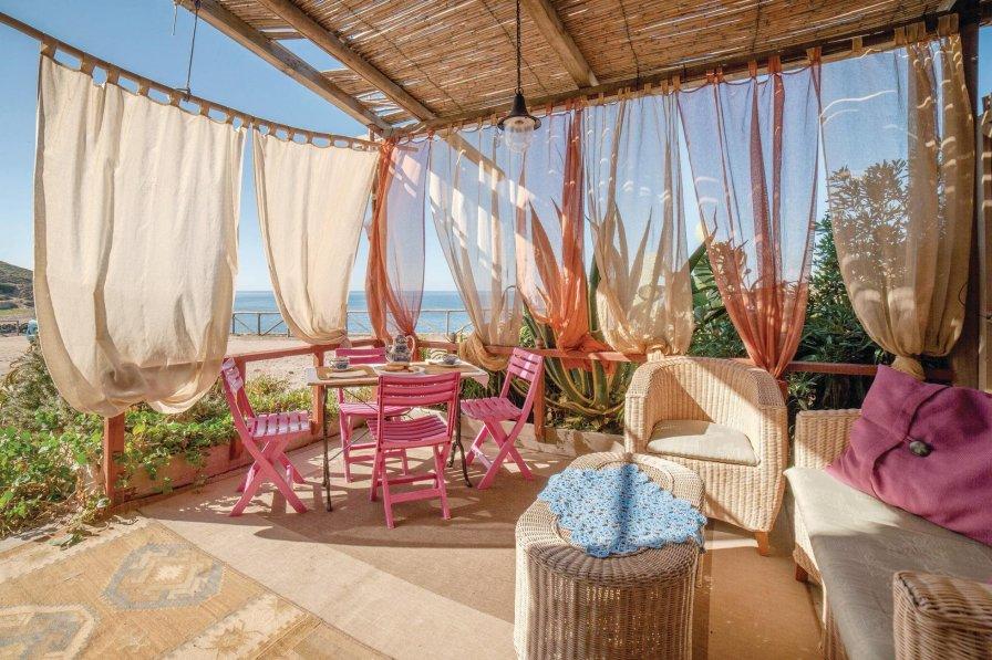 Villa in Italy, Costa Verde - Arbus