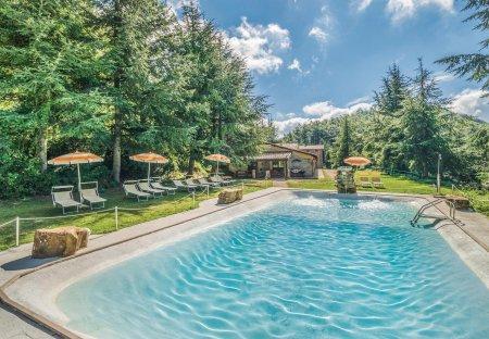 Villa in Apecchio, Italy