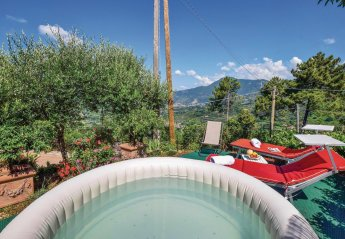2 bedroom Villa for rent in Camaiore